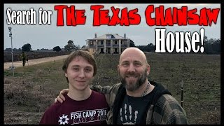The Real Texas Chainsaw Massacre | The Hewitt House