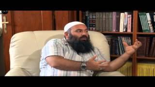 Të jetosh si Musliman je i lumtur apo je në burg - Hoxhë Bekir Halimi