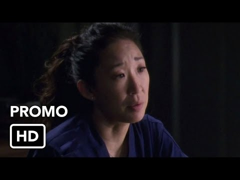 Grey's Anatomy 10.23 (Preview)
