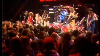 The Midnight Special More 1975 - 17 - Black Oak Arkansas - Jim Dandy