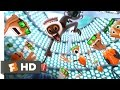 foto Cloudy with a Chance of Meatballs 2 - Time to Celebrate! Scene (9/10) | Movieclips