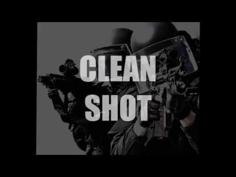 Teaser CLEAN SHOT
