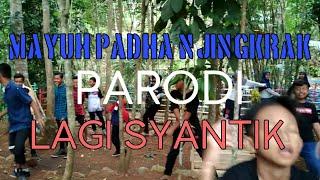 Video Parodi Lagi Syantik Ngapak Banyumas Somagede | JTP Mayuh Pada Njingkrak MP3, 3GP, MP4, WEBM, AVI, FLV Maret 2019