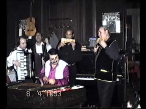 Jancsibrux  & Gheorghe Zamfir si Damian Luca  le Slave 8.4.1993