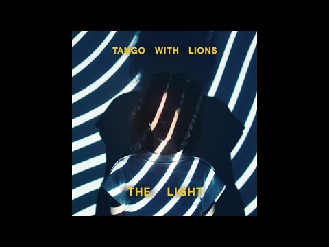 Tango With Lions - Proof Of Desire (Official Audio)