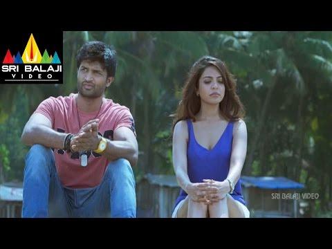 Aravind 2 Movie Srinivas Avasarala and Kamal at Beach || Srinivas, Madhavi Latha