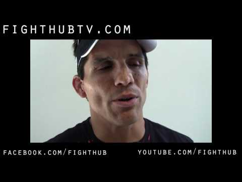 Frank Shamrock says Jake Shields sucks and thinks Chuck should retire