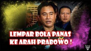 Video Manuver Yusril, Lempar Bola Panas Ke Kubu Prabowo MP3, 3GP, MP4, WEBM, AVI, FLV Oktober 2018