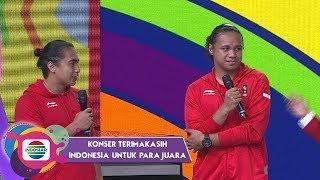 Video Serunya Pengalaman Atlet Bersaudara Manganang dan Pago Berjuang Bersama di Asian Games 2018 MP3, 3GP, MP4, WEBM, AVI, FLV September 2018