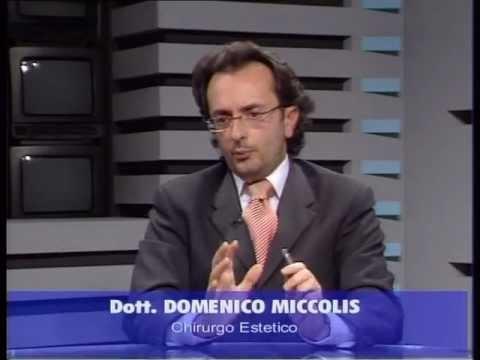 Dott. Domenico Miccolis - Chirurgia estetica in pillole - Uomini