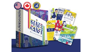 Statecraft - the Political Card Game