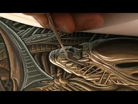 CORTESNYC ALIENS, Premium BLACKBOOK 3 (1080p)