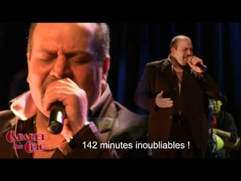 Pierre El Khoury - Kan ya makan - Cabaret Chic