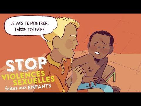 Mobilisation des médias autour des violences sexuelles faites aux enfants