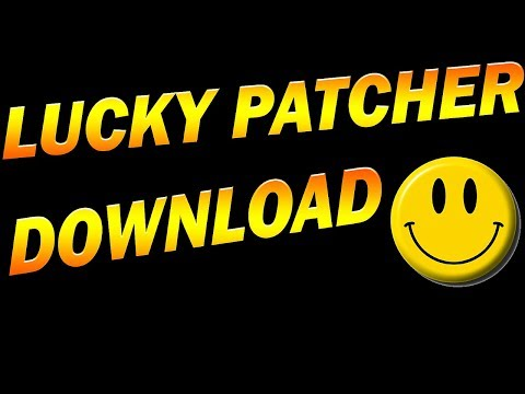 Lucky Patcher Download - How To Get Lucky Patcher iOS/iPhone No Jailbreak 2019