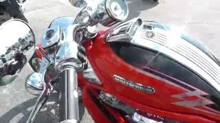 7. 975684 - 2005 Harley Davidson V-Rod CVO   VRSCSE - Used Motorcycle For Sale