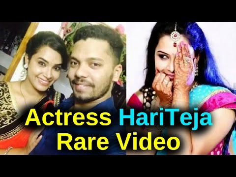 A Aa Movie Fame Hari Teja Wedding Rare Unseen Video | Celebrities Private Videos