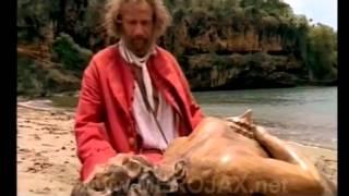 Ռոբինզոն Կրուզո Robinson Crusoe 1 Հայերեն .. robinson crusoe 2003 ,, robizon kruzo hayeren
