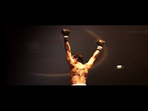 Hands of Stone (Teaser)