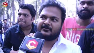 Video Pawan Kalyan Fans Disappointed With Talk | Agnyaathavaasi Public Talk | Trivikram | NewsQube MP3, 3GP, MP4, WEBM, AVI, FLV Januari 2018
