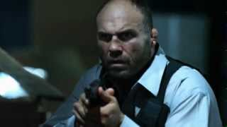 Hijacked (2012) (Theatrical Trailer)