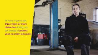 Confused about your no claim discount? Hannah explains how it can have an effect on your car insurance premium and how best to protect it. For more information, visit our website: https://www.aviva.co.uk/car-insurance/motor-advice/video/no-claim-discount/