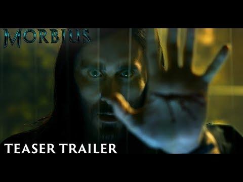 MORBIUS Teaser fragman