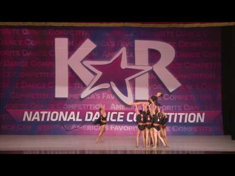 People's Choice// TORN - Spotlite Dance Studio LLC [Louisville, KY]
