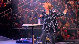 Passion 2015 Christine Caine Talk