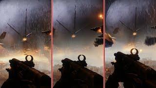 Destiny 2 Beta Graphics Comparison: Xbox One vs PS4 vs PC