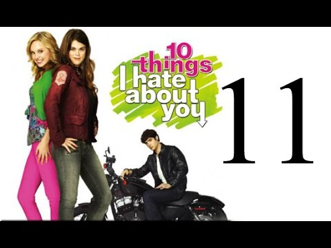 10 Things I Hate About You Season 1 Episode 11 Full Episode