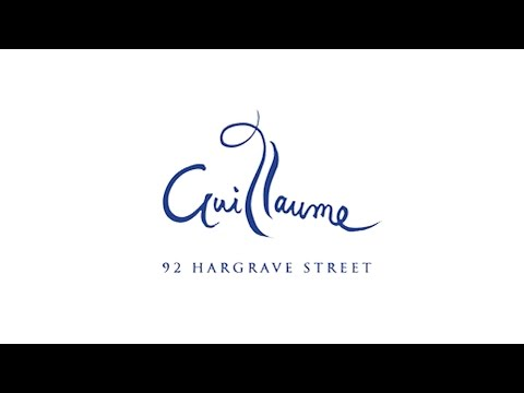 Best Restaurants Sydney | Guillaume - Reviews | (02) 9302 5222 | Guillaume, NSW