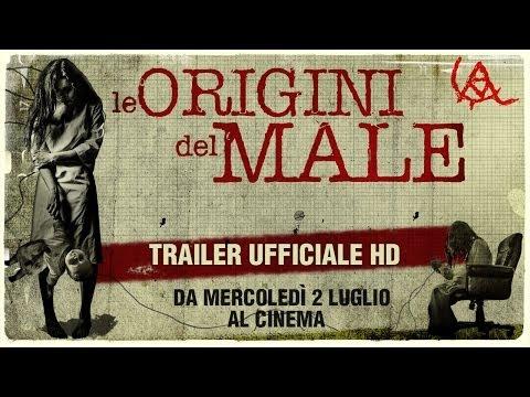 Preview Trailer Le origini del male
