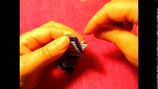 How To Make A Very Cool Bracelet I Hope You Like It#1