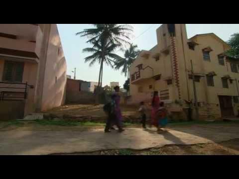 Indien zwischen Gestern und Morgen (Folge 3/4)