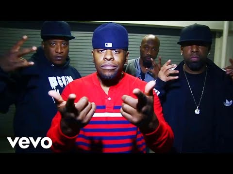 The Outlawz – Born Sinners ft. Scarface