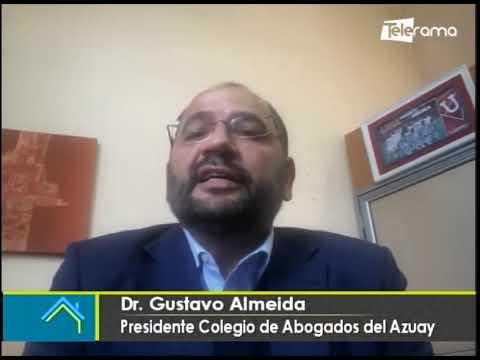 Situación Ley Penal en Ecuador