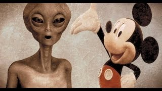 Lost Walt Disney UFO Documentary