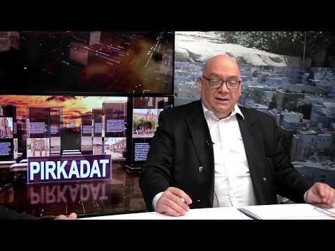 PIRKADAT: Németh Szilárd