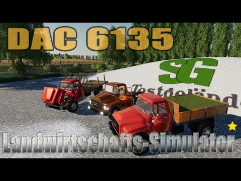 DAC 6135 v1.0.0.0