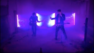 Video Teaser: New Single by The Envlps (Live)