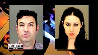 Video Podiatrist, girlfriend conspire against wife, vow to reunite after prison MP3, 3GP, MP4, WEBM, AVI, FLV Juli 2019