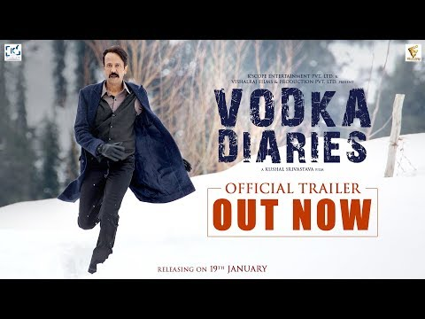 Vodka Diaries Movie Picture