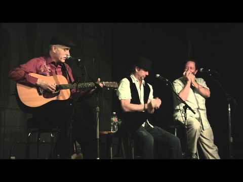 Jim Kweskin - Morning Blues - Live at McCabe's
