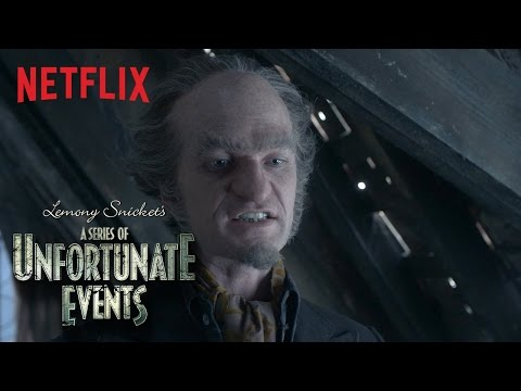 A Series of Unfortunate Events Promo 2
