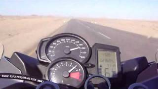 10. BMW F800st top speed 2.mp4