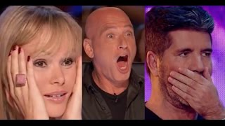 Video The Best Top 10 SHOCKING MAGICIANS Of All Time | AGT & BGT MP3, 3GP, MP4, WEBM, AVI, FLV Oktober 2018