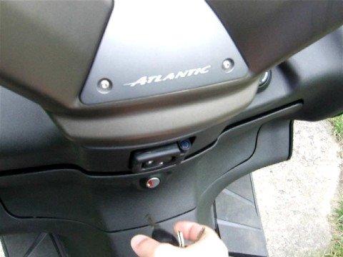 Aprilia Atlantic 250