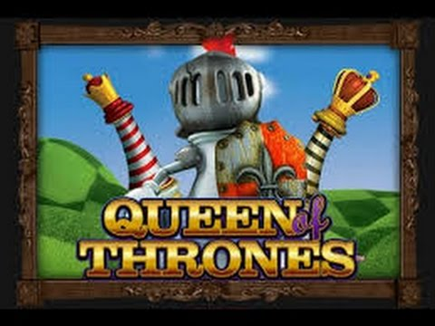 Queen of Thrones 30 03 2016