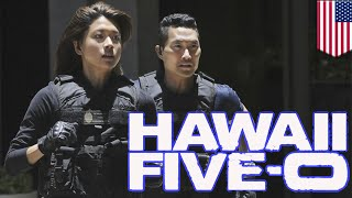 HONOLULU, HAWAII — Back before Fresh Off The Boat was around, one of the only places to find Asians on TV was Hawaii Five-O. Say sayonara to that. Asian stars Daniel Dae Kim and Grace Park have said aloha to the show after seven seasons because of a breakdown in salary talks.  CBS thought it was cool to offer Kim and Park 10 to 15 percent lower than Wonder Bread co-stars Alex O'Loughlin and Scott Caan. CBS has denied the difference in pay was due to race, but it's no secret actors of color get paid less than whites.      According to a USC study, Asians make up only 3 to 4 percent of broadcast and cable roles. Another big problem is that Asian actors are usually seen but not heard. But what does this mean for Kim and Park's characters: Chin Ho Kelly and Kono Kalakaua?    Well, CBS could take a page from Hollywood and just get some white people to play Chin and Kono's parts. Or maybe just change the name. Hawaii White-O anyone?-------------------------------------------------------------Go to https://www.patreon.com/tomonews and become a Patron now TomoNews is now on Patreon and we've got some cool perks for our hardcore fans.TomoNews is your best source for real news. We cover the funniest, craziest and most talked-about stories on the internet. Our tone is irreverent and unapologetic. If you're laughing, we're laughing. If you're outraged, we're outraged. We tell it like it is. And because we can animate stories, TomoNews brings you news like you've never seen before.Visit our official website for all the latest, uncensored videos: http://us.tomonews.comCheck out our Android app: http://bit.ly/1rddhCjCheck out our iOS app: http://bit.ly/1gO3z1fGet top stories delivered to your inbox everyday: http://bit.ly/tomo-newsletterSee a story that should be animated? Tell us about it! Suggest a story here: http://bit.ly/suggest-tomonewsStay connected with us here:Facebook http://www.facebook.com/TomoNewsUSTwitter @tomonewsus http://www.twitter.com/TomoNewsUSGoogle+ http://pl